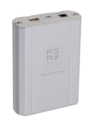 Firestone Audio Fireye II