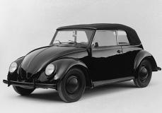Model cabriolet