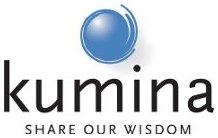Logo Kumina bv