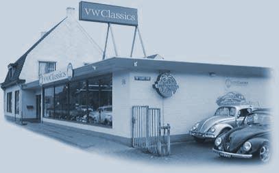 VW Classics