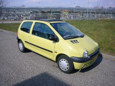 Renault Twingo Helios