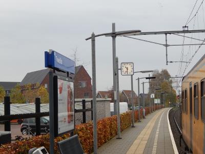 Station Twello