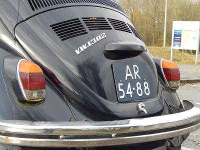 Volkswagen Kever 1302